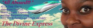 Divine Express pic
